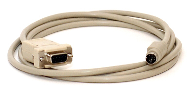 adtpro adtpro serial cabling if you would like to purchase a null modem cable that is ready to use click here they look like this